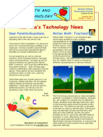 100614 technology newsletter bonnie ma