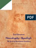 Leonardo Da Vinci Vol III Drawings