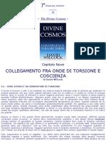 09 - Collegamento Fra Onde Di Torsione e Coscienza