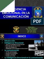 Expo Inteligencia Emocional en La Comunicacion