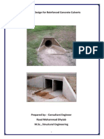 Structuran Design of Reinforced Concrete Culverts.pdf