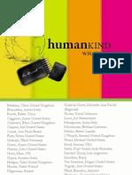 humankindpresentation