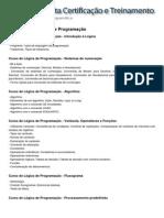 Conteúdo Programático - Introdução à Lógica de Programação.pdf