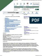 Control de Un Módulo LCD Con PIC16F84a- Monografias