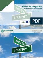 Manual_Plano de Negocios - Micronegocios