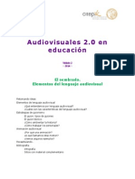 ED Audiovisuales Módulo 2-2014