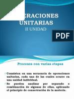 Proceso Con Varias Etapas
