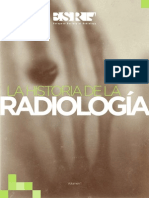The Story of Radiology Vol1 Spanish