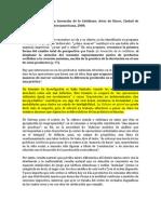 Michel de Certeau, La Invención de Lo Cotidiano
