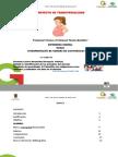 Proyecto de TRASVERSALIDAD NORMAS DE CONVIVENCIA