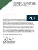 Invitation for Organizations