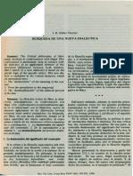 Busqueda de Una Nueva Dialectica_J.R. Nuñez Tenorio.