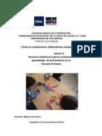 ENSEÑANZA DE LA GEOMETRIA PRIMARIA.docx