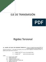 Ejes de Transmision 2