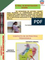Ppt Informe Eleu 12-04-14