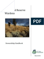Er Warden Handbook