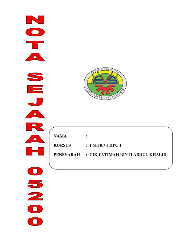Modul 3 Sejarah Semester 2 Golok Singga Hitam 59 Cm