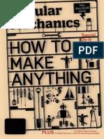 Popular Mechanics - September 2014 USA