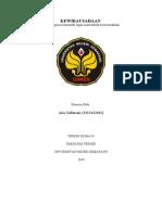 tugas Kewirausahaan.doc