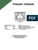 Spesifikasi Umum Pedestrian.pdf