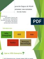 WAP Enterprise Grupo v Presentacion