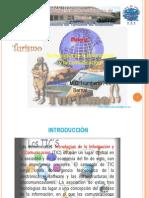 Tecnologias de La Informacion y La Comunicación