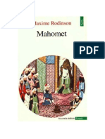 Mahomet  - Maxime Rodinson.pdf