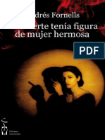 Andrés Fornells - La Muerte Tenía Figura de Mujer Hermosa