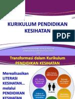 3. Kurikulum Pendidikan Kesihatan_TERKINI.ppt