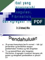 antikoagulan