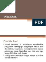 Materi IMK - Pertemuan 3 Interaksi-1 *from Bu Uning