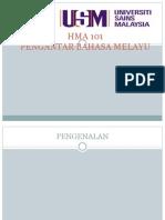 Slide Show Hma101