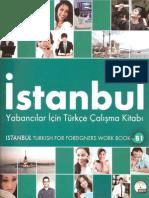 ISTANBUL.yabancilar Icin Turkce..Calisma Kitabi
