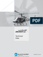 manual for ecureuil helicopter