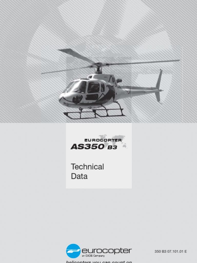 manual for ecureuil helicopter avionics transmission mechanics rh scribd com Eurocopter EC 355 Twin-Engine Helicopter