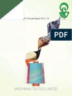 vardhman-textile-2011-12.pdf