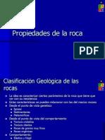 GEOMECANICA DE ROCAS