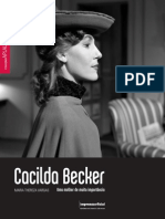 Cacilda Becker