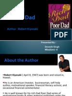 Rich dad Poor Dad