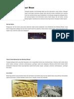 Definisi bidang membentuk dan membuat binaan dan mengenal kraf