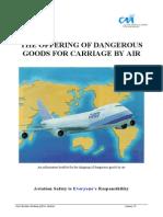 Dangerous Goods for Shippers