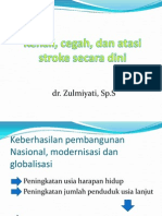 Presentation1.pptxstroke ( Dr. Zulmiyati).pptx