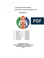 k01 t02 Common Law
