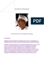 Sri Ranjit Maharaj (Junio-1996 Al... )