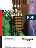 GettingDownToEarth-Megger