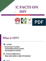 Hiv Basic Facts 0