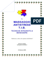 Massaggio Antistress TIB