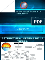 Diapositiva de Sismologia