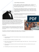 semmelweiss sheet