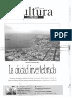 La Ciudad Invertebrada
